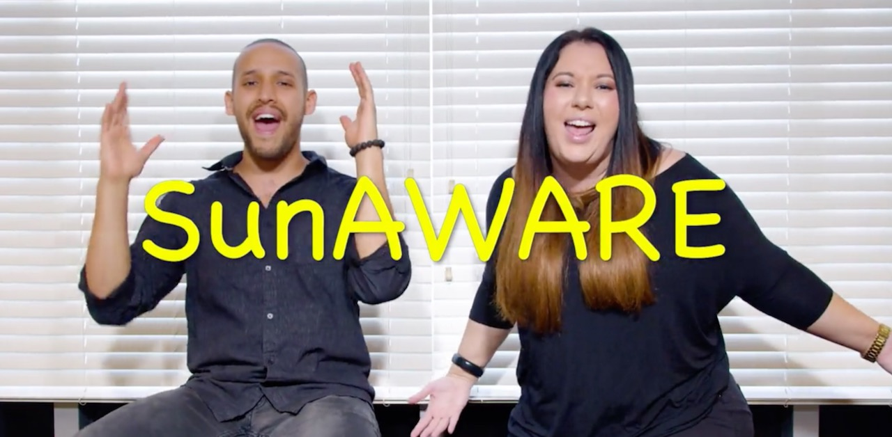 SunAWARE Rap Photo